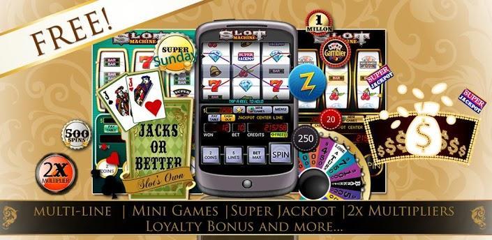 imagen slot machine