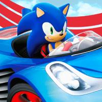 Jogo do Sonic Racing Transformed agora é grátis no Android Market