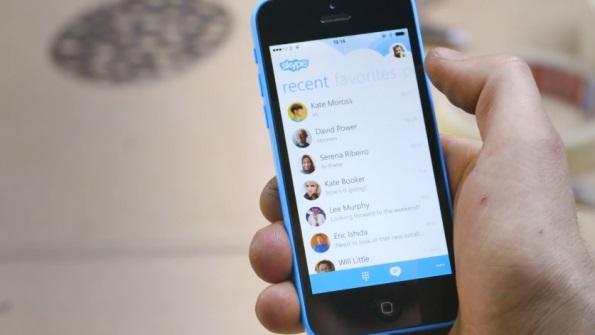 Skype 5.0 para Android sincroniza os contatos da agenda facilmente