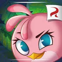 Conheça o novo lançamento da Rovio: Angry Birds Stella