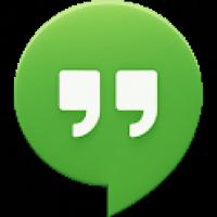 Google Hangouts oferece um minuto de chamada grátis até 2015