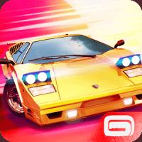 Acelere no novo jogo de corrida da Gameloft: Asphalt Overdrive