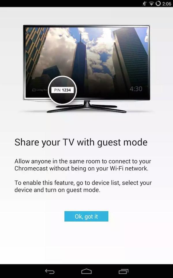 Chromecast-Guest-Mode