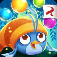 Rovio lança primeiro Bubble Shooter inspirado nos Angry Birds