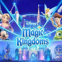 Disney Magic Kingdoms chega ao Android no dia 17 de março