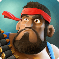 Cinco alternativas para Clash of Clans: Boom Beach e Empire Four Kingdoms