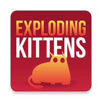O divertido Exploding Kittens da Oatmeal finalmente chega ao Android